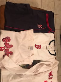 Red Sox combo all for one great price all new