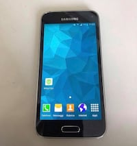 SAMSUNG GALAXY S5 MINI 6726 km