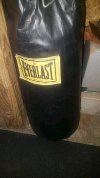 Used punching bag  Gloucester City, 08030