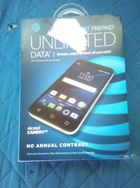 Alcatel cameox never uses just bought  Byron, 31008