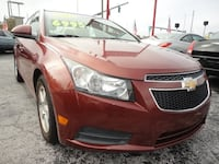 Chevrolet Cruze 2013 HOLIDAY