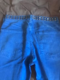 Jeans bleu matthew Williamson et H&M  Arras, 62000