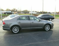 Now $500& Drive Ford - Fusion - 2012
