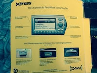 Xpress 170 channels box