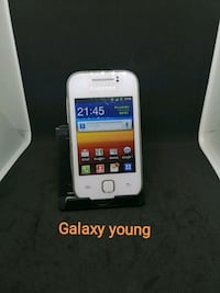 Samsung Galaxy young android