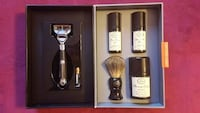 The Art of Shaving Fusion Chrome Collection Mississauga, L5M 4S9