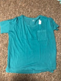blue t-shirt Fairfield, 45014