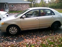 2005 Toyota Corolla Youngstown