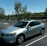 Honda - Accord - 2008 Norfolk, 23505