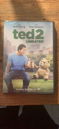 Ted 2 Unrated Version Front Royal, 22630