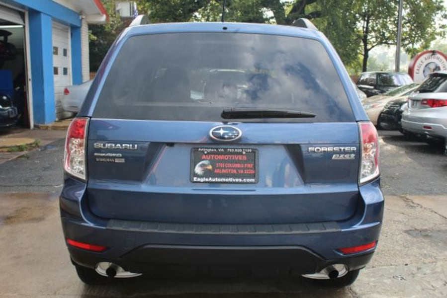 2011 Subaru Forester for sale 3