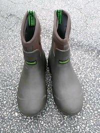 Bogs Men workshoes Woodbridge, 22192
