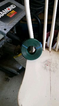 Coated tie wire  Oshawa, L1L 0C3