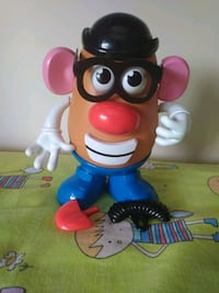 Muñeco mr potato Fuenlabrada, 28945