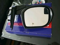 Acura TSX Driver side mirror 2009 up to 2014 Toronto, M1J 3L6