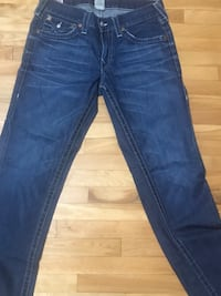 True Religion Jeans Men size 32 Montréal, H1R 1V5