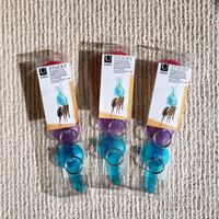 3 boxes of 4 Umbra Sunction Key Chain
