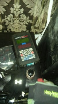 Advanced Oct scan and diagnostic tool Langley, V3A 1M1