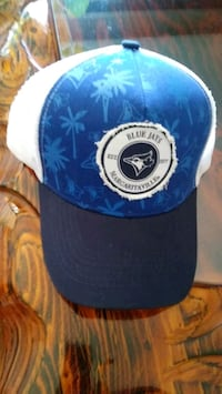 Original Blue Jays hat Toronto, M2J 2W3