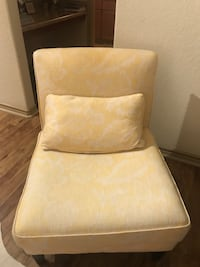 2 Pottery Barn Living Room Sofa Chairs Charleston, 29492