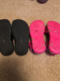 Toddler girl sandals Silver Spring, 20905