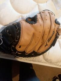 Catchers glove San Angelo, 76903