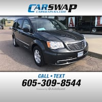 2011 Chrysler Town & Country Touring Sioux Falls
