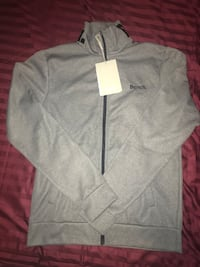 Men's bench jacket brand new with tags  Barrie, L4M 6Z9