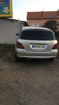 Mercedes - R - 2007 Nevers, 58000