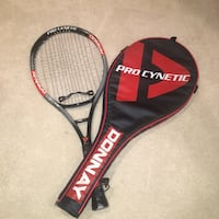 Donnay Tennis Racket   Arlington, 22206