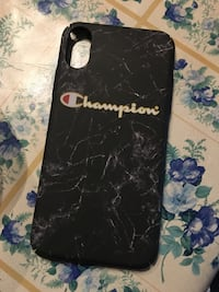 Cover marcelo burlon iPhone 7-8- X Torino, 10141
