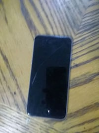 black and gray android smartphone Windsor, N8T 1G3