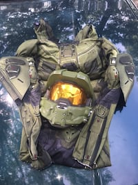 halo master chief costume  Cranford, 07016