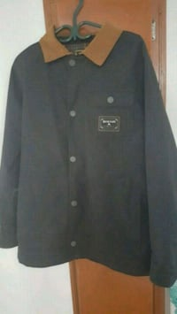 Mens Large Burton Jacket