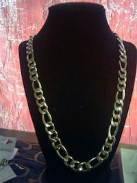 NEW fegero stainless Steel chain 24 inch firm pric