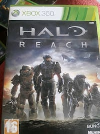XBOX 360 HALO REACH OYUN
