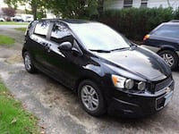2012 Chevy Sonic 5 spd MANUAL Transmission Loaded W/ Safety Reliable Bellport, 11713