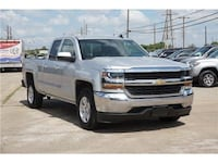 2018 Chevrolet Silverado 1500 Houston