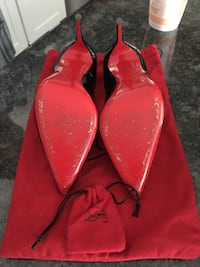 Authentic Christian Louboutin shoes East Providence, 02916