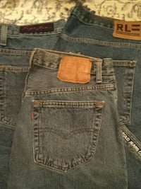 Mens denim shorts Lake Charles, 70601