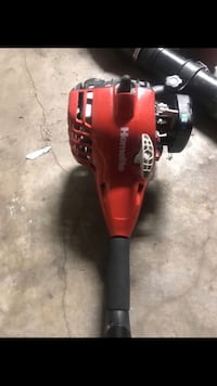 red and black Homelite chainsaw Margate, 33063