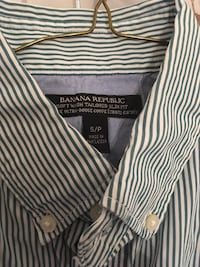 Banana Republic Formal Shirt London, NW4 2HH