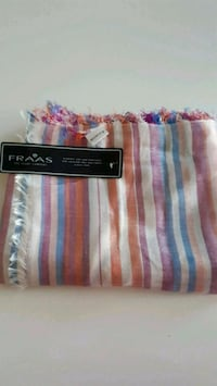 Womens Scarf from Fraas Toronto, M6H 3Y3