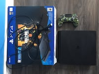PS4 - Games & Controller Kitchener, N2E 4C8