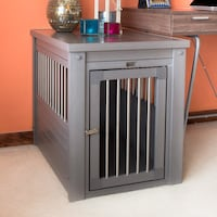 End table pet crate XL Houston, 77006