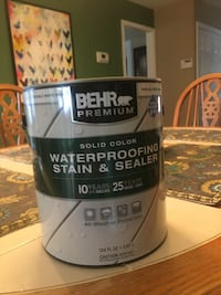 BRAND NEW Behr Paint  Silver Spring, 20904