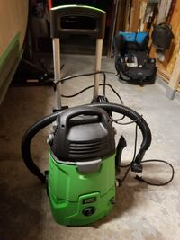 2 in 1 pressure washer and vacuum Bradford West Gwillimbury, L3Z 3E9