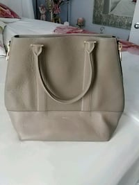 Brand new, real leather bag, Mezzi Laval, H7G 1G2