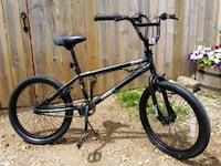 "Kid's 20"" HyperBikeCo Spinner Bmx Bike Bicycle"