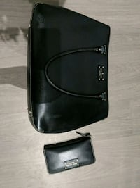 Kate Spade large purse and matching wallet - OBO Richmond Hill, L4B 0B1